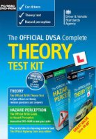 Off Dvsa Complete Theory Test Kit DVD-Ro