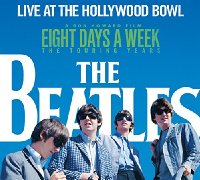 The Beatles: Live At The Hollywood Bowl